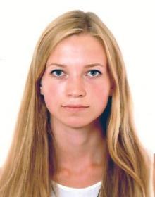 Dalia Gineitytė-Ozolinčė