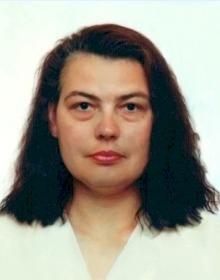 Ginta Veremčiukienė