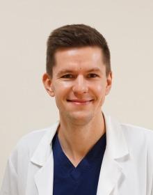 Dr. Augustas Beiša