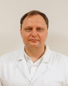 Dr. Andrius Rybakovas