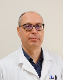 Prof. Audrius Šileikis