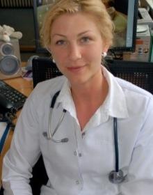 Dr. Aušra Marcijonienė