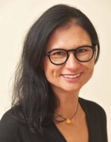 Dr. Birutė Burnytė