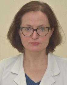Jūratė Marytė Barauskienė