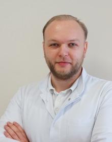 Dr. Donatas Danys