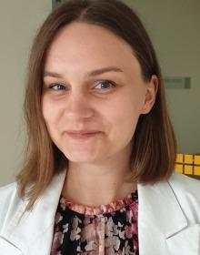 Dovilė  Ežerskytė