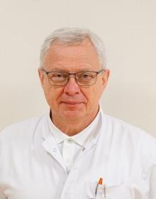 Prof. Eligijus Poškus