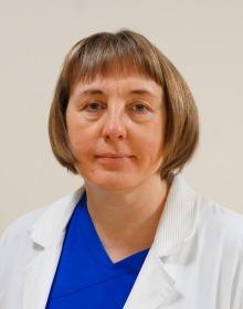 Dr. Elena Zdanytė-Sruogienė