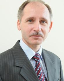 Prof. Edvardas Danila