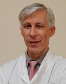Prof. Gintaras Simutis