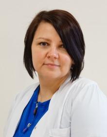 Gintarė Valeikaitė-Tauginienė