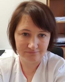 Jolita Ivanauskaitė