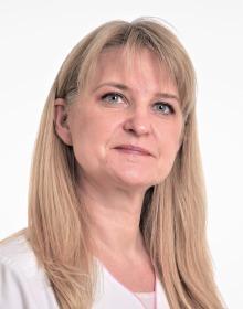Lina Mickevičienė