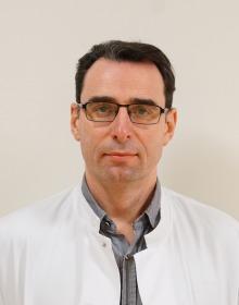 Dr. Marius Paškonis
