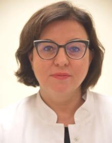Raimonda McGlone