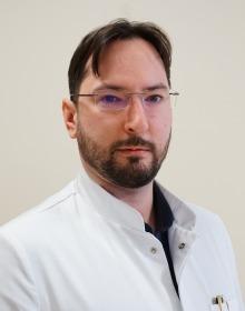 Dr. Rokas Račkauskas