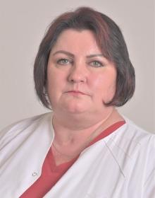 Edita Raubienė