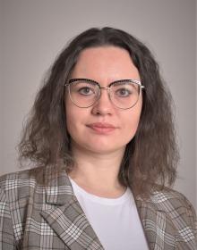 Renata Komiagienė