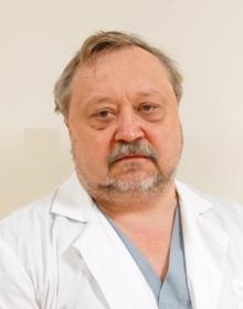 Doc. Vitalijus Sokolovas