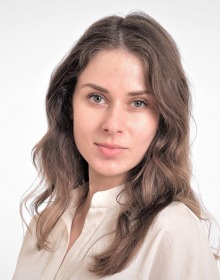 Ieva Sriogytė