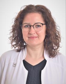 Jurgita Bublytė-Gavrilovė