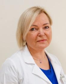 Dr. Vilma Brimienė
