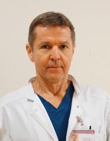 Doc. Valdemaras Jotautas