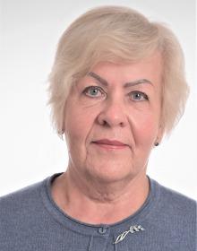 Viktorija Biržietytė